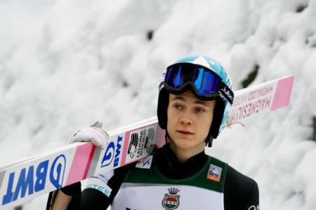 Antti Aalto - WC Oberstdorf 2019