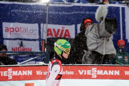 Antti Aalto - WC Willingen 2018