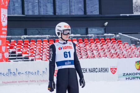 Adrian Sell - FIS Cup Zakopane 2019