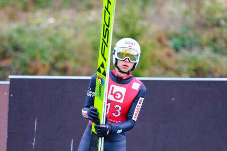 Aleksander Zniszczoł - sCoC Oslo 2021