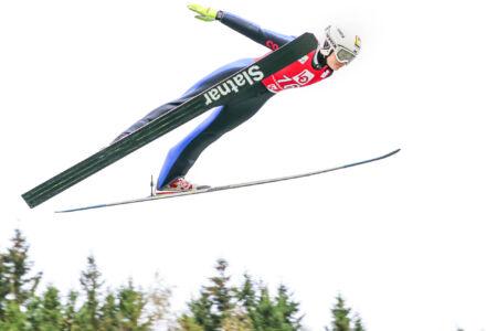 Aleksandra Barantceva - WsCoC Oslo 2021