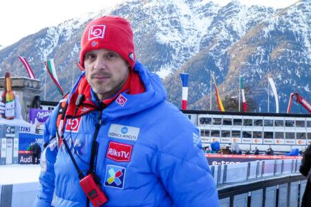 Alexander Stöckl - WC Garmisch-Partenkirchen 2018