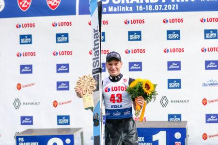 Anže Lanišek - SGP Wisła 2021