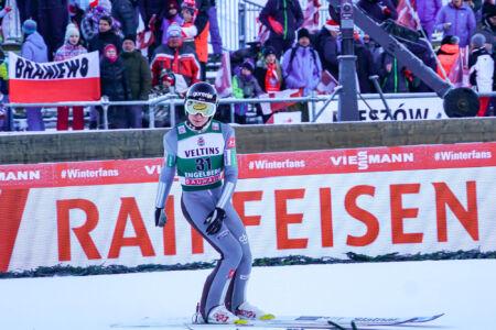 Anže Lanišek - WC Engelberg 2018
