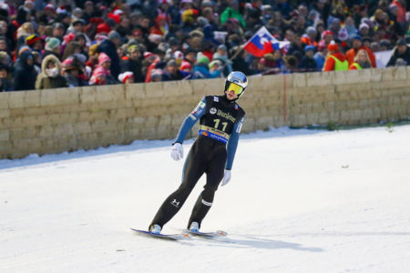 Anže Semenič - WC Willingen 2020