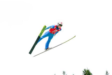 Anders Fannemel - sCoC Oslo 2021