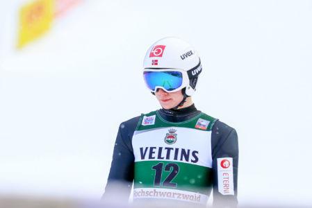 Anders Håre - WC Titisee-Neustadt 2020