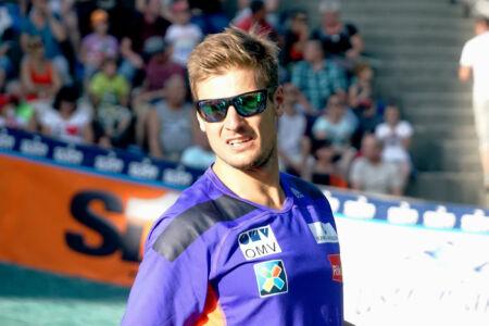 Anders Haugvad - SGP Wisła 2016