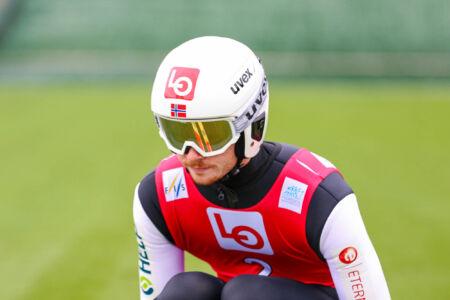 Anders Ladehaug - sCoC Oslo 2021