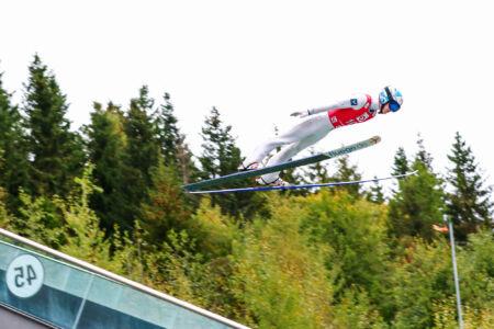 Andreas Alamommo - sCoC Oslo 2021