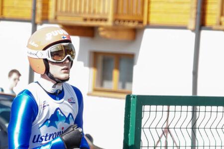 Andreas Alamommo - sCoC Szczyrk 2017