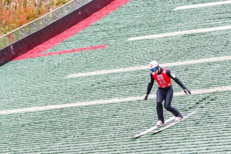 Andreas Granerud Buskum - sCoC Oslo 2021