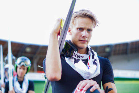 Andreas Granerud Buskum - sCoC Wisła 2018