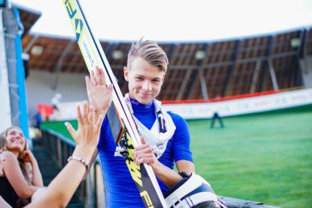 Andreas Schuler - sCoC Wisła 2018