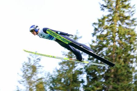 Andreas Wellinger - SGP Klingenthal 2021
