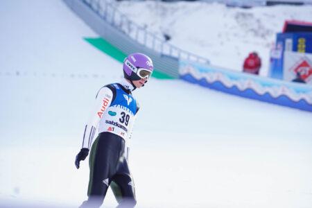 Andreas Wellinger - WC Tauplitz Bad Mitterndorf 2018