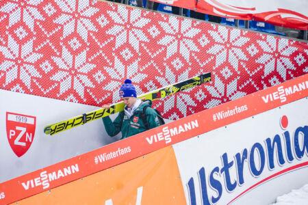Andreas Wellinger - WC Wisła 2018