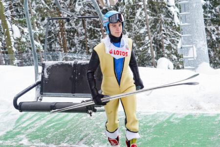 Andrei Feldorean - FIS Cup Zakopane 2019