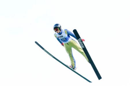 Andrei Feldorean - SGP Klingenthal 2021