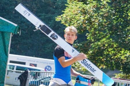 Andrei Feldorean - sCoC Frenštát 2018