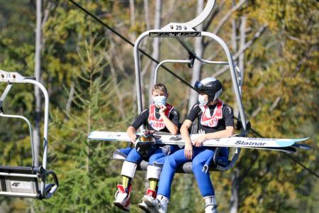 Andrei Feldorean, Daniel Andrei Cacina - sCoC Wisła 2020