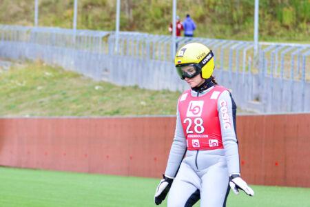 Anna Shpyneva - WsCoC Oslo 2021