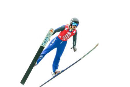 Annika Belshaw - WsCoC Oslo 2021
