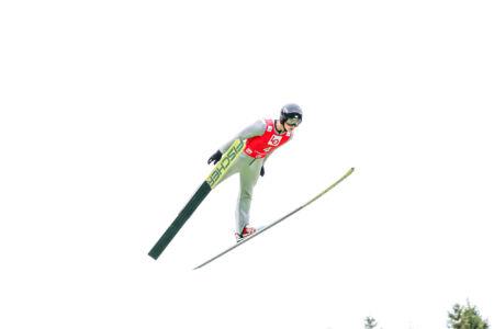 Anton Korchuk - sCoC Oslo 2021