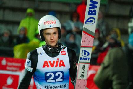 Antti Aalto - SGP Klingenthal 2018