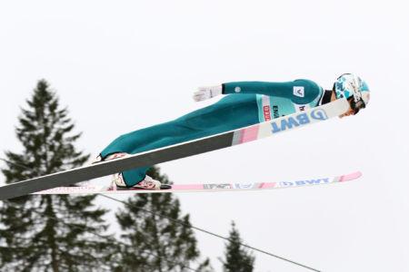 Antti Aalto - WC Engelberg 2019