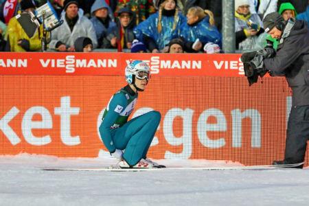 Antti Aalto - WC Klingenthal 2019