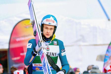 Antti Aalto - WC Titisee-Neustadt 2020