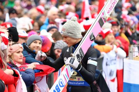 Antti Aalto - WC Willingen 2020