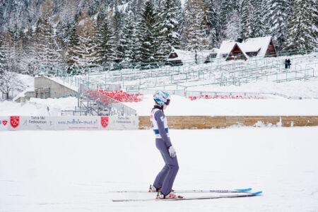 Arttu Pohjola - FIS Cup Zakopane 2019