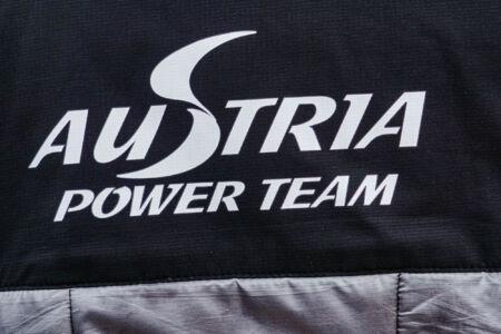 Austria Ski Team- Planica 2018