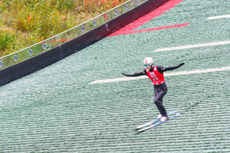 Bendik Jakobsen Heggli - sCoC Oslo 2021