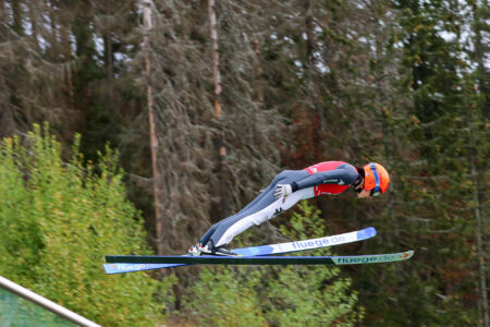 Camilla Henni Comazzi - WsCoC Oslo 2021