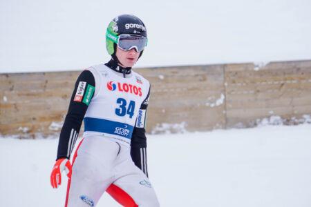 Cene Prevc - FIS Cup Zakopane 2019