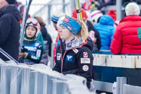Chiara Hölzl - WWC Oslo 2018