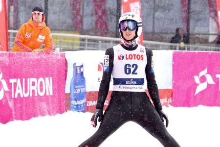 Clemens Aigner - CoC Zakopane 2017