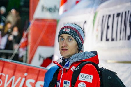 Clemens Aigner - WC Engelberg 2018