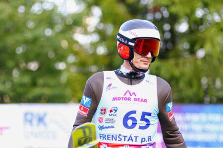 Clemens Leitner - sCoC Frenštát 2021