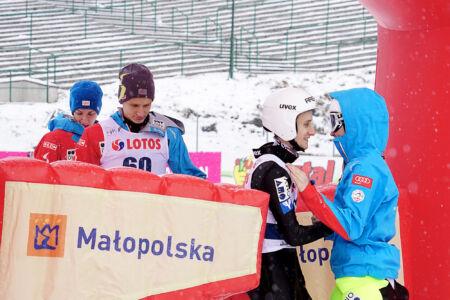 CoC Zakopane 2017 - Team Austria