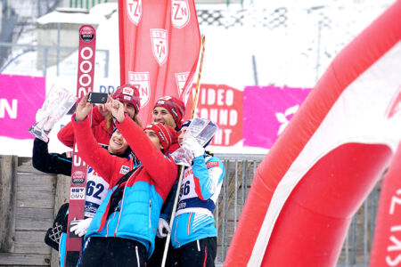 CoC Zakopane 2017 - Team Austria (2)