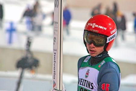 Constantin Schmid - WC Lahti 2019