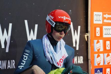 Constantin Schmid - WC Lillehammer 2019