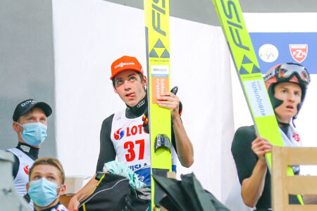 Constantin Schmid - SGP Wisła 2021