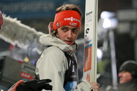 Constantin Schmid - WC Bischofshofen 2020 - 2