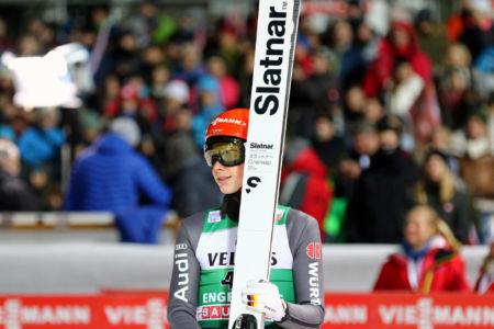 Constantin Schmid - WC Engelberg 2019