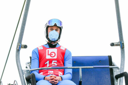 Daniel-André Tande - sCoC Oslo 2021